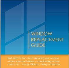 Get our window replacement guide